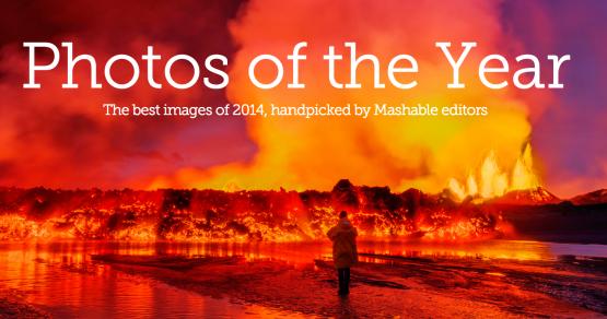 Κορυφαίες Φωτογραφίες για το 2014